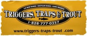 triggers traps and trout